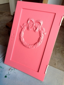 Pink desk 8