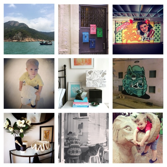 Instagram: @adornationblog