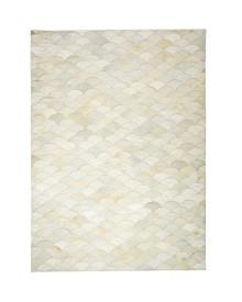 Cowhide rug 1