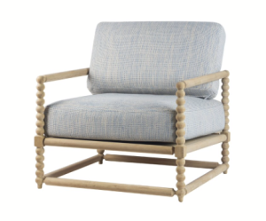 Indigo Living Bude arm chair